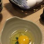 小ぼけ - 食べ放題生卵