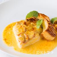 レストラン エスカリエ - 店主厳選の旬の食材