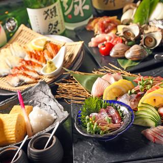和食よりの居酒屋ですが、お肉のメニューも豊富に♪