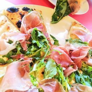 ベリーベリーストロベリーはパスタもピッツァも本場イタリアの味