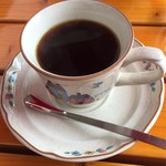 ウォーカーヒル - ヘーゼルナッツコーヒー