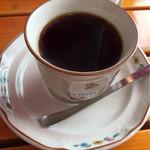ウォーカーヒル - コーヒー   可愛いカップは同じですね(*´ω`*)