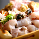 海鮮個室居酒屋 魚乃蔵 -