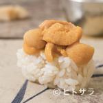 いすけ - 日本各地から空輸で届けられる、旬の魚介類