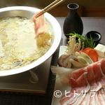 博多 十八 - 「天恵美豚」、「ガリシア栗豚」といった質の高い豚肉を堪能