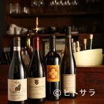 コションローズ - 料理に合うおすすすめワインが揃う店