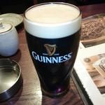 66152546 - ギネスビール