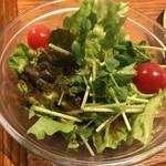 WANG'S GARDEN - サラダ