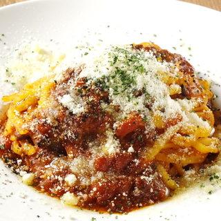 ステーキと合わせてイタリアンも充実♪是非ご賞味ください