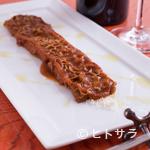 ラ メーラ - イタリアでも人気の定番料理『トリッパのトマト煮込み』