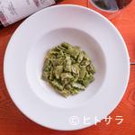 ラ メーラ - シェフお手製のパスタはイタリア伝統の味