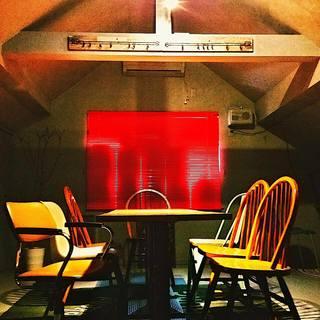 隠れ家的完全個室‼︎