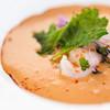 杏ダイニング - 料理写真:甘エビのビスク