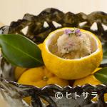 銀座 しのはら - 料理写真:『先附』は、料理人の挨拶代わり。豪華な食材や目にも美しい盛り付けで心を掴みます