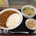 のんしゃらん食堂 -