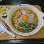 66162150 - 鍋焼ラーメン
