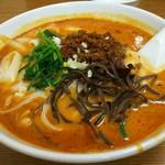 華隆餐館 - 四川担々麺