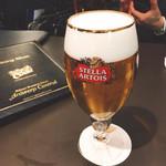 66164020 - Stella Artois