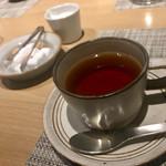 グリシーヌ - 紅茶