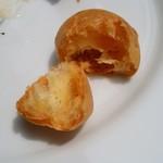 ブラッスリーオザミ丸の内 - さくさく