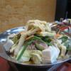 割烹 船勢 - 料理写真:牛もつ鍋