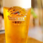66165212 - 生ビール