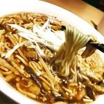 鼎泰豊 - サンラータン   円やかな酸味  餡も程よいトロミ