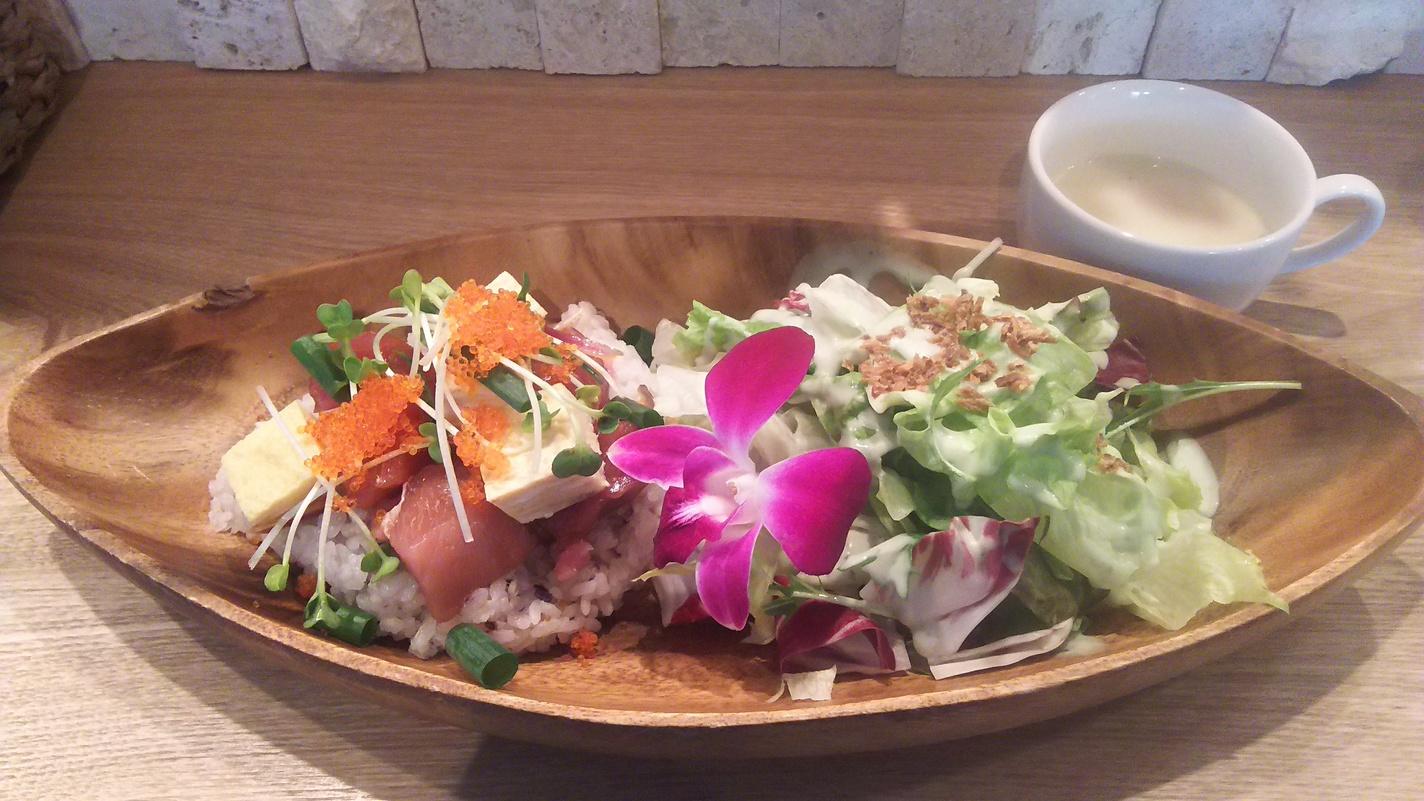 ALOHA Kitchen 青山店