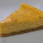 66167171 - グリュイエールチーズケーキ452円