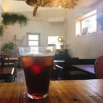 isajia coffee and tea -