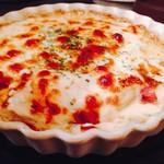 モモセ精肉店 - 豆腐グラタン