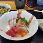 小料理 おどん - 海鮮丼
