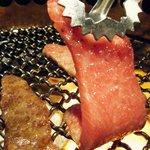 焼き肉 宝山