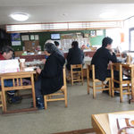 一休食堂 -