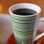 ポムメリィ - コーヒー