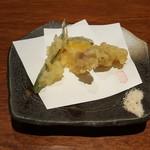 魚匠 銀平 - 天ぷら
