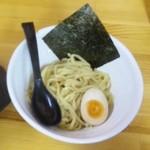 武市総本店 - 麺