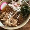 そばのはせ川屋 - 料理写真:鳥中華 750円