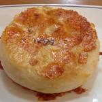 ヴィドフランス - ハムとチーズのパン。