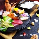 釣ヤ - 手巻き寿司御膳