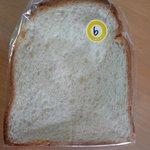 6618638 - 氷温発酵食パン