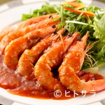錦水 - 油を一切使わず、スープで炒める低カロリーな中華料理