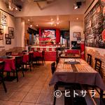 ピッツェリア チーロ - 本場イタリアナポリの、気軽なピッツェリアが体感できるお店