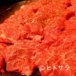 けゐとく苑 - ●ディナー限定!特選焼肉