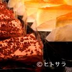 けゐとく苑 - ●ディナー限定デザート
