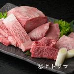 金沢焼肉 獅子丸 - 料理写真:鮮度にこだわり、肉は一切切り置きしていません