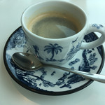 ぱんだかふぇ - コーヒー
