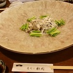 寿司の松岡 - 料理写真:
