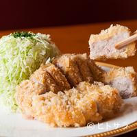 ぽん多本家 - 日本における元祖といわれる、伝統の味を継承する『カツレツ』