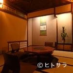 三嶋亭 - 趣の異なる個室は記念日などとっておきのシーンでぜひ利用したい